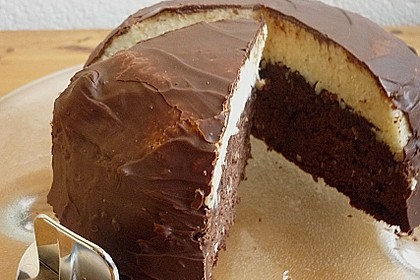 Bounty-Mogel-Kuchen 100