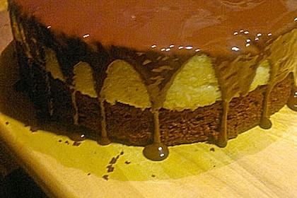 Bounty-Mogel-Kuchen 150