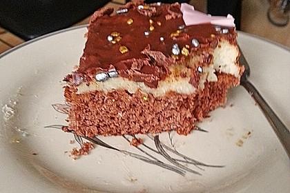Bounty-Mogel-Kuchen 90