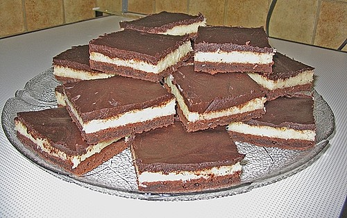 Bounty-Mogel-Kuchen; Bounty-Cake | Backen, Cakes & Bake | Pinterest