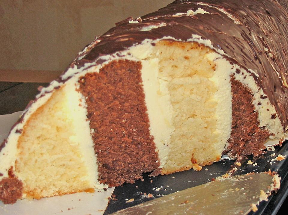 Ein Meter Kuchen (Rezept Mit Bild) Von Pumuckl Alias Heike .