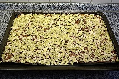 Schneller Mandelkuchen 10