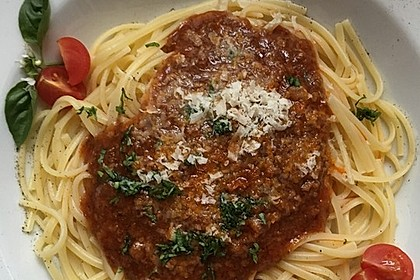 Bolognese-Sauce 3