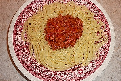 Bolognese-Sauce 20