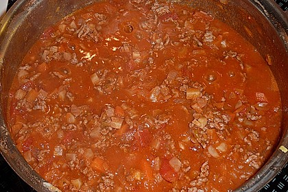 Bolognese-Sauce 20