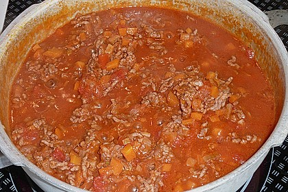 Bolognese-Sauce 16