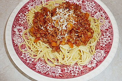 Bolognese-Sauce 18