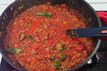 Bolognese-Sauce 5