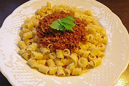 Bolognese-Sauce 8