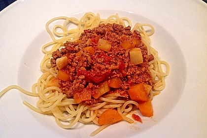 Bolognese-Sauce 17