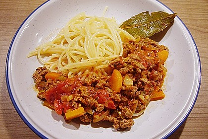 Bolognese-Sauce 6