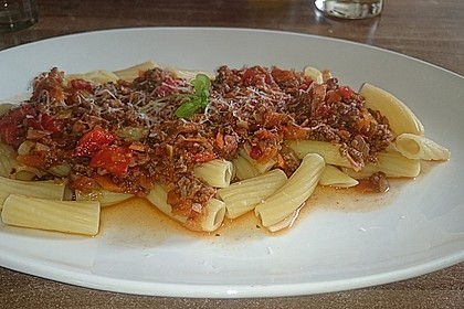Bolognese-Sauce 9