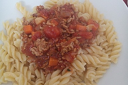 Bolognese-Sauce 6