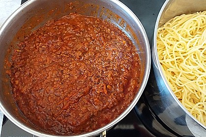 Bolognese-Sauce 29