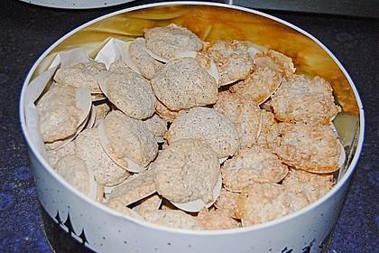 Kokosmakronen 24