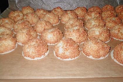 Kokosmakronen 15