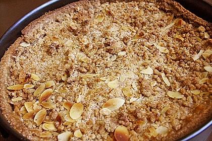 Gedeckter Apfelkuchen 22