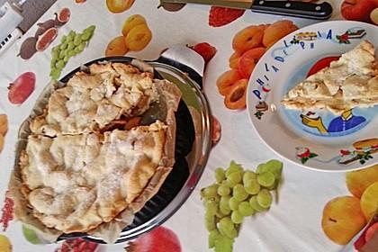 Gedeckter Apfelkuchen 39