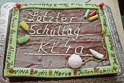 Saure Sahne Kuchen 25