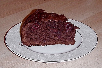 Saure Sahne Kuchen 11