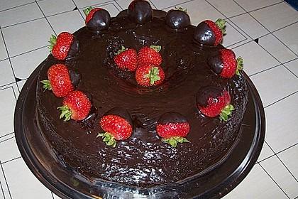 Saure Sahne Kuchen 22