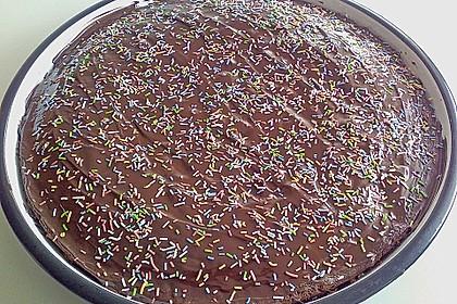 Saure Sahne Kuchen 18