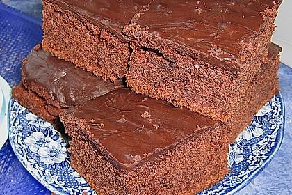 Saure Sahne Kuchen 4