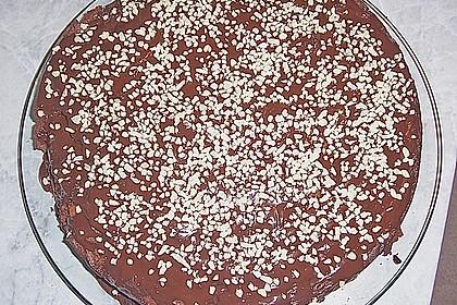 Saure Sahne Kuchen 50