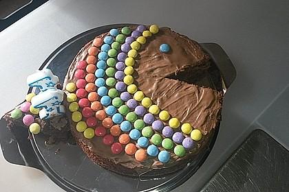 Saure Sahne Kuchen 6