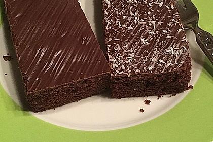 Saure Sahne Kuchen 7