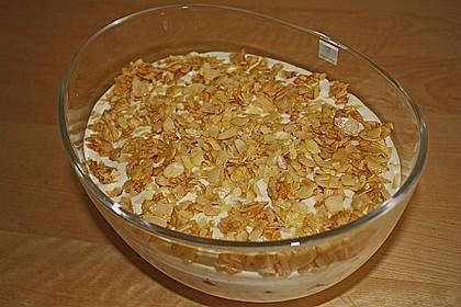 Frischkäse-Kirsch-Dessert 19