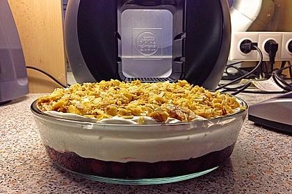 Frischkäse-Kirsch-Dessert 22