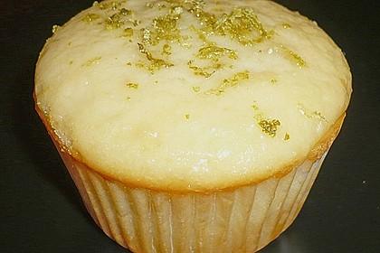 Caipirinha - Muffins 6