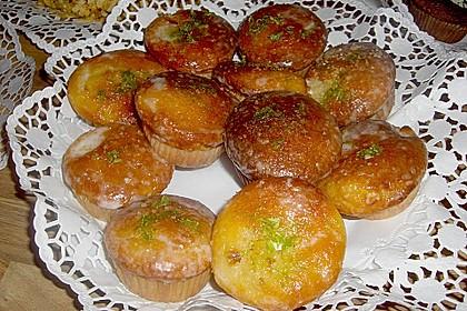 Caipirinha - Muffins 3