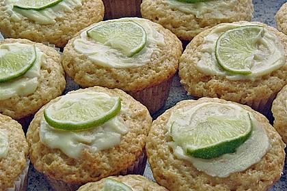 Caipirinha - Muffins 2