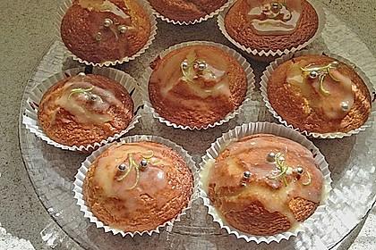 Caipirinha - Muffins 1