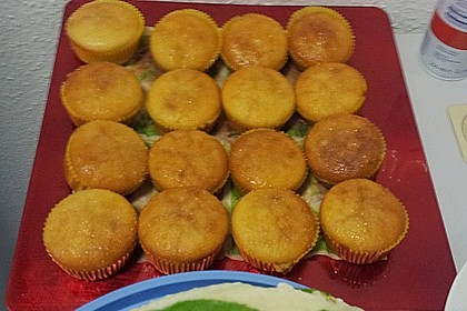 Caipirinha - Muffins 7
