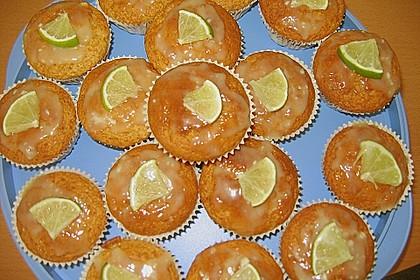 Caipirinha - Muffins 5