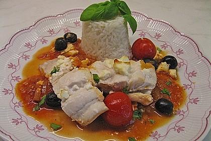 Oliven - Fisch 1