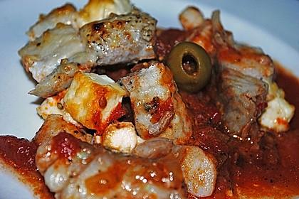 Oliven - Fisch 6