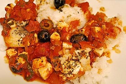 Oliven - Fisch 4