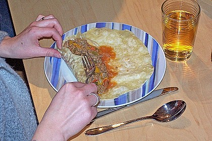Enchiladas 9