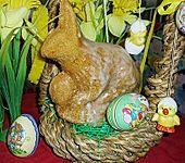 Möhrenkuchen (Bild)