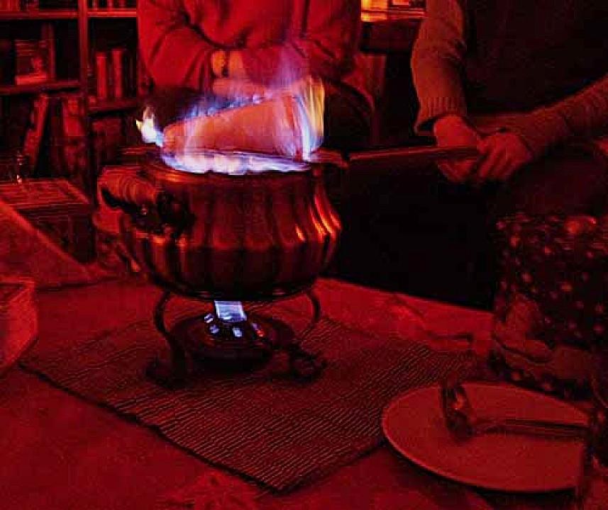 Feuerzangenbowle (Rezept mit Bild) von Aurora | Chefkoch.de