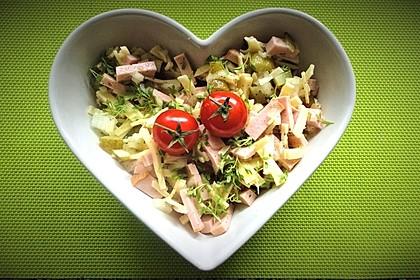 Schweizer Wurstsalat 9