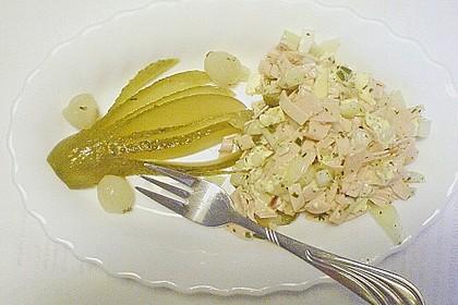 Schweizer Wurstsalat 57