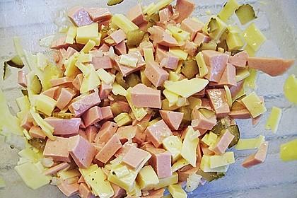 Schweizer Wurstsalat 34