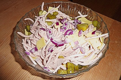 Schweizer Wurstsalat 51