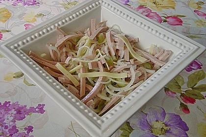 Schweizer Wurstsalat 7