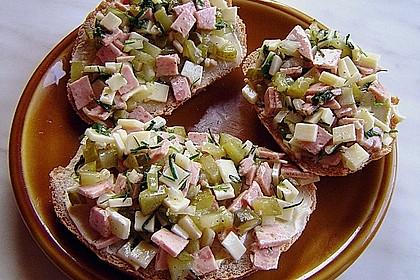 Schweizer Wurstsalat 22
